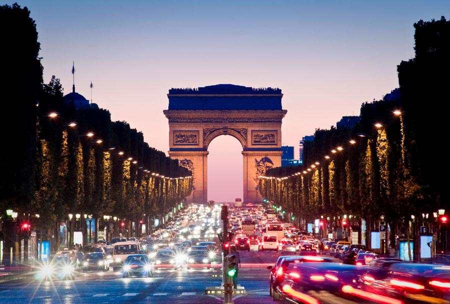 Oficina París